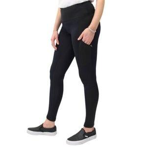 Active Life Pants - Active Life Fleece Lined Leggings